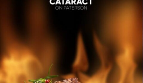Cataract On Paterson Restaurant, Launceston
