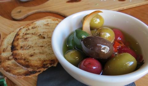 Spanish Cuisine Launceston