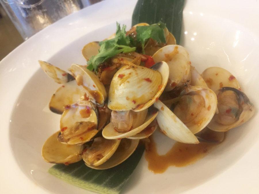 Youjing Chilli & Garlic Clams