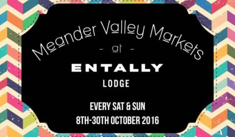 MEANDER VALLEY MARKETS - ENTALLY LODGE