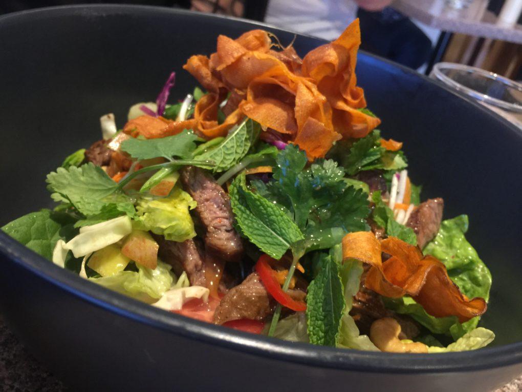 Thai Food Exeter