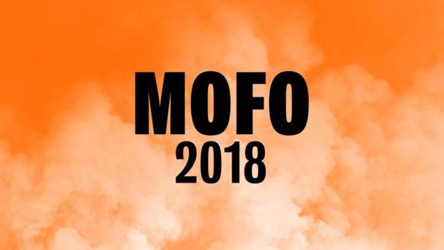 Mona Foma 2018