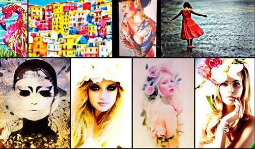 Penny Royal Designer Night Market -