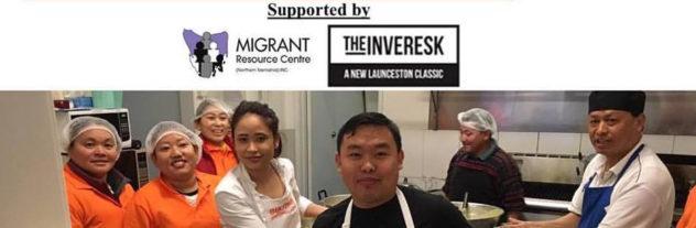 Bhutanese Community Kitchen - Inveresk Tavern