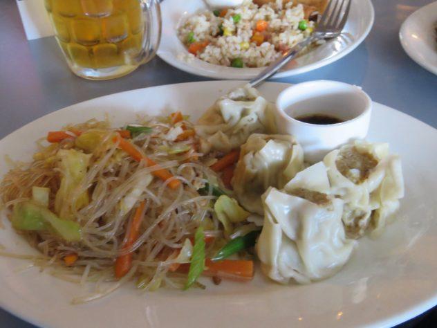 Bon Thai Restaurant Devonport
