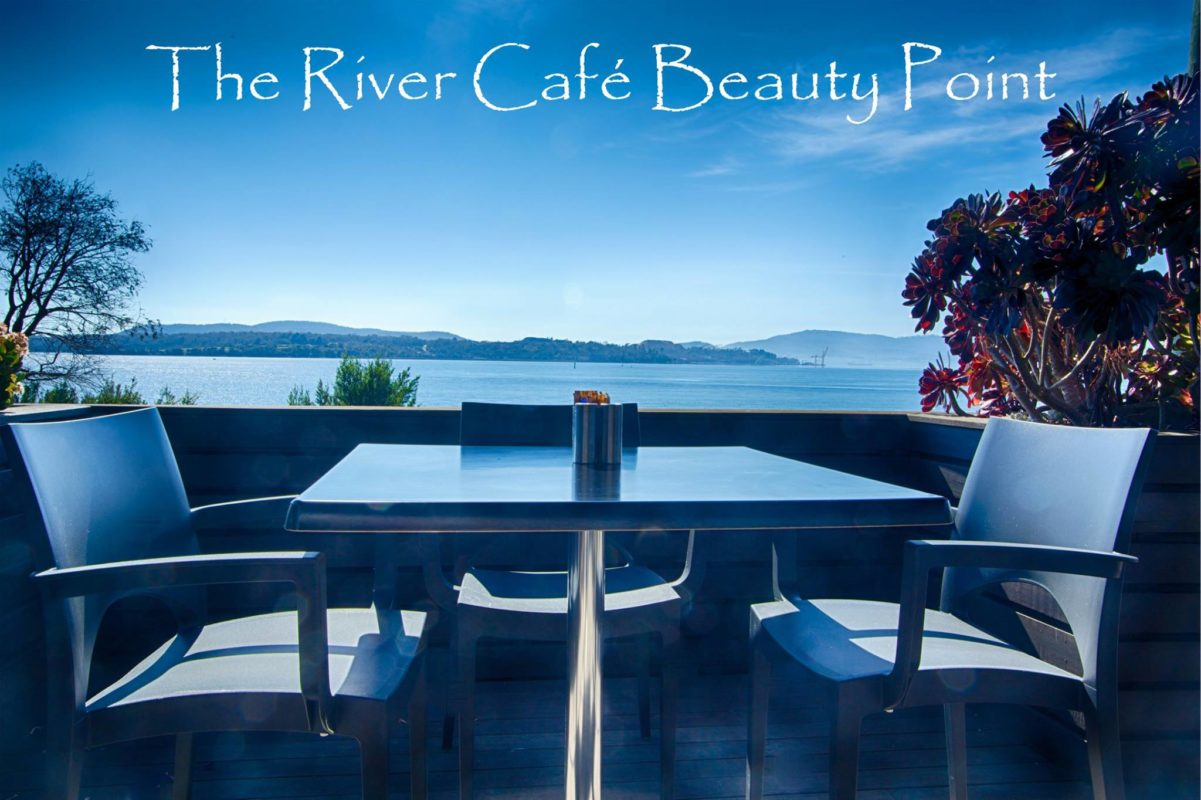 River Caf 201 Beauty Point Heads Up Food Guide Launceston
