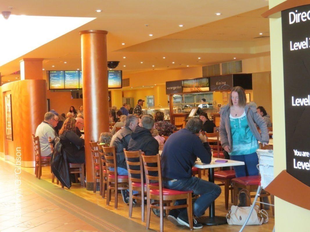 Launceston Country Club Casino Entertainment