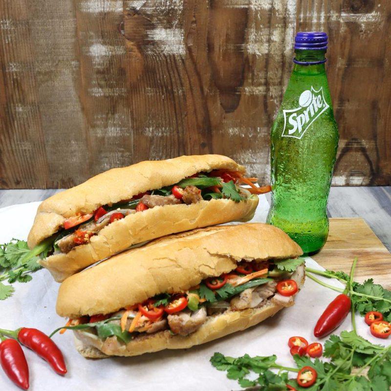 SAIGON KITCHEN - HEADS UP FOOD GUIDE LAUNCESTON