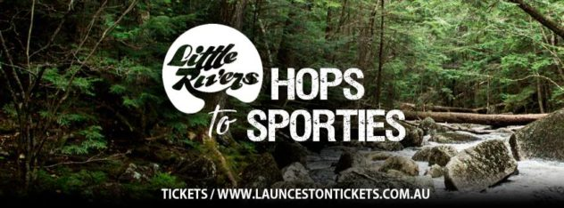 Little Rivers hops to Sporties