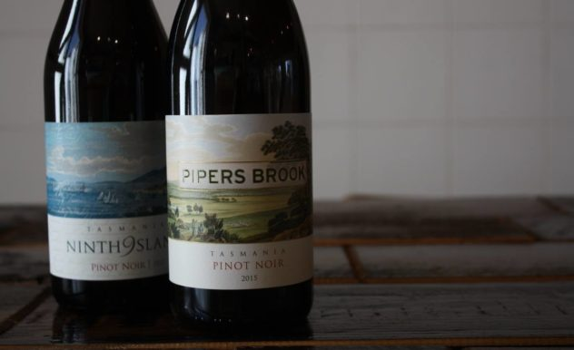 Father's Day Pinot Lunch - Pipers Brook Vineyard