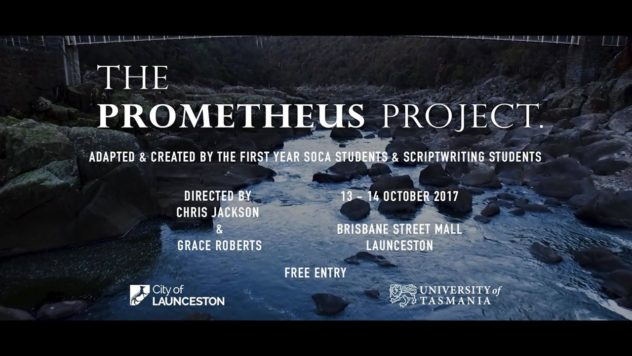 Soca Presents: The Prometheus Project