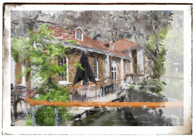 Brady's Tavern - Penny Royal Complex, Launceston