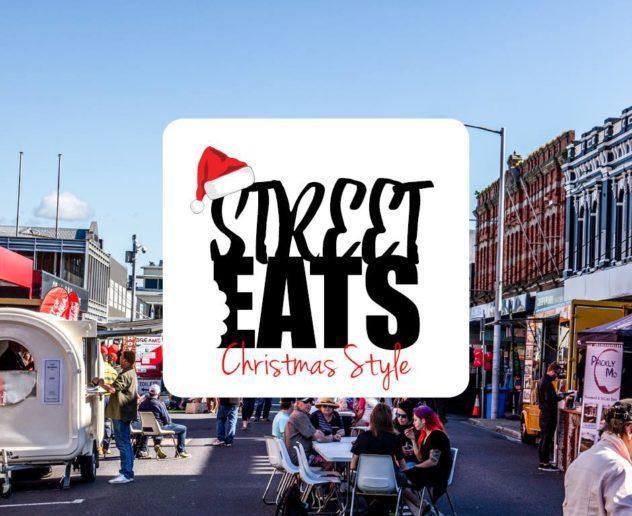 Street Eats Christmas Style - Devonport