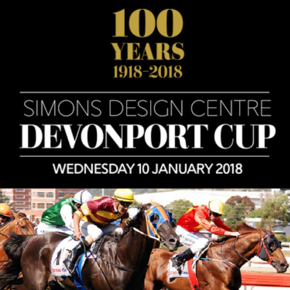 Devonport Cup - 100 Years