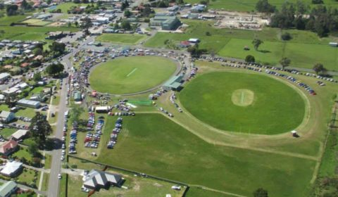 Exeter Showground - Exeter, Tas.