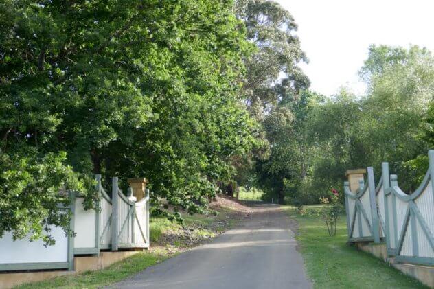 Strathlynn - Rosevears Drive